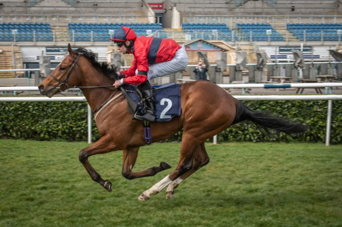 Chipotle Brocklesby Stakes