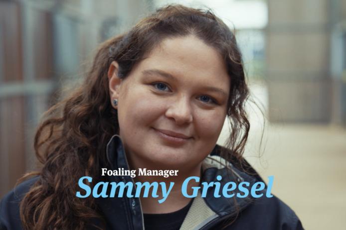 Sammy Griesel 1