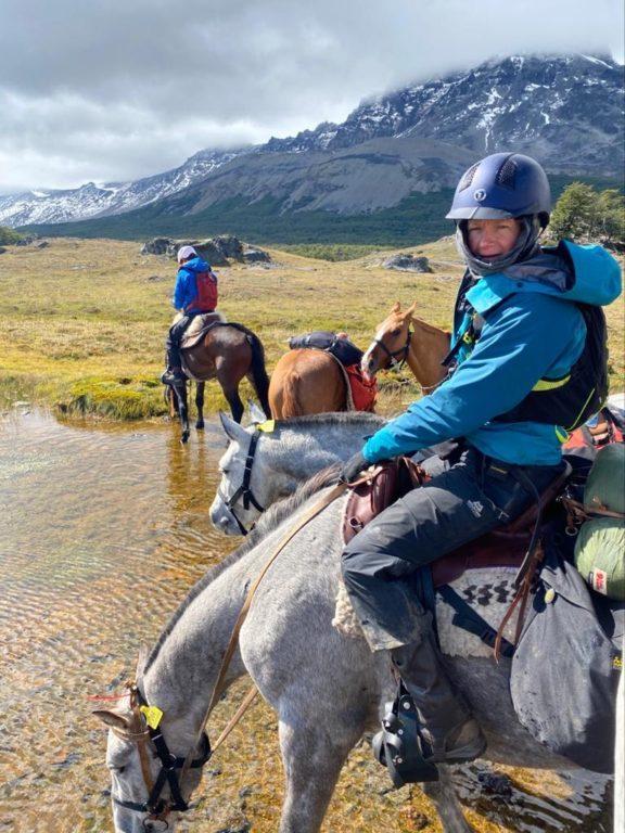 Gaucho Louise horse