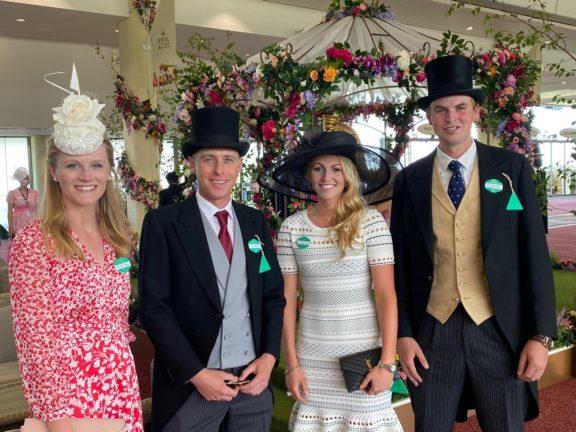 Tweenhills at Royal Ascot